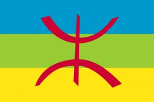 Amazigh flag