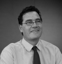 Clyde & Co's MENA specialist Adrian Creed