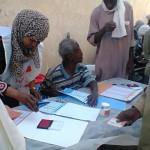 Kufra's Tebus finally vote