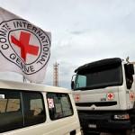 Misrata council condemns ICRC attack