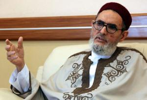The grand mufti prefers drugs, alcohol or pork to Rada and the attacks on his supporters (Photo: Archives).
