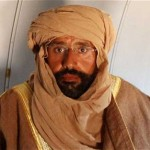 "Magarief rebuts claims of imminent Saif trial in Zintan as ""rumours and lies"""