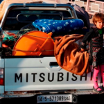 Ordinary Tunisians gave generous help to Libya conflict refugees.