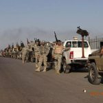 Libyan authorities make efforts to rein-in unlawful militias