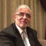 The contenders for Prime Minister: Dr Mustafa Abushagur