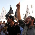 "Ansar Al-Sharia on collision course with ""Save Benghazi"" rally this Friday"