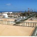 NOC promises review of Ras Lanouf refinery JV