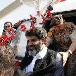 Update – Senussi extradited to Libya; transferred to Hadba prison