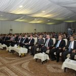 Conference on the rebuilding of Libya concludes in Jordan