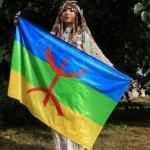 Berbers can no longer be suppressed in Libya