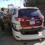 Benghazi police chief survives assassination attempt