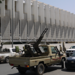 Libya needs a weapons collection policy that can work