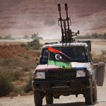 Magarief condemns Bani Walid assault as 48-hour ceasefire declared