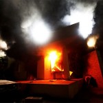 US putting together list of targets following Benghazi consulate attack