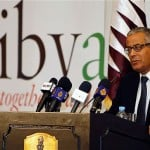 Congress votes to approve Zeidan Government; six members referred to Integrity Commission