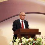 Zeidan government sworn in