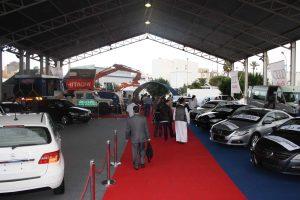 Libya 6th International Motor Show postponed to 10-14 December