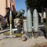 Authorities seek to prove Bani Walid was pro-Qaddafi stronghold