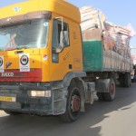 Government sends relief convoy to Bani Walid