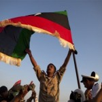 Libya could become the United States of the Arab World