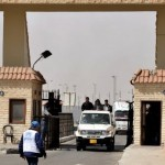 Normal service resumes on Libya-Egypt border following clashes