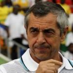 Alain Giresse turns down Libya football job; goes to Senegal instead