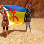 Amazigh demand New Year holiday