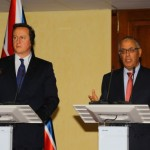Visiting UK PM agrees extra security help