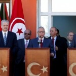 Ghadames summit: Libya, Algeria and Tunisia to intensify border security