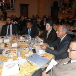 Row at Libyan Businessmen's Council forum