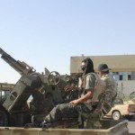 Tense calm in Sebha after six days of clashes