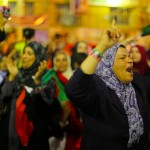 UN 'Libya in Transition' exhibition in New York