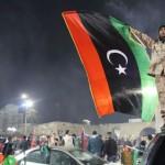 Tripoli welcomes in 17 February