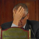 GNC calls Zeidan in for tough questioning – complain about inadequate security