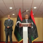 """Benghazi needs a strategic, studied plan"": Prime Minister Ali Zeidan"