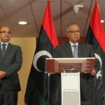 """We have a security plan. Some parts of it were announced and some parts of it are unannounced"" – Prime Minister Zeidan"