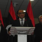 """The new National Identity Number has been issued to over 6 million Libyans"": Deputy Prime Minister Abdulsalam Al-Gadi"