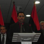 Libyan government bans foreign workers from entering Libya: Deputy Labour Minister Abdulrazag Tamtam