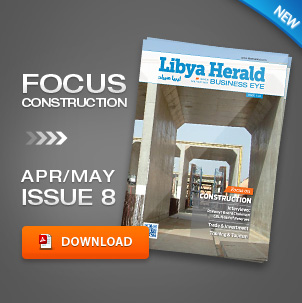 Libya Herald Magazine