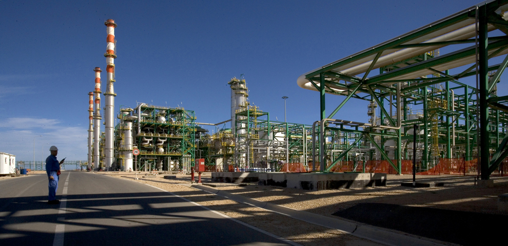 Cars For 8000 >> Eni's Mellitah gas plant reopens after temporary closure