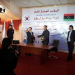 Korea gifts Libya DNA test laboratory, vehicles and training worth US$ 7 million
