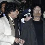 Egypt arrests Qaddaf Al-Dam