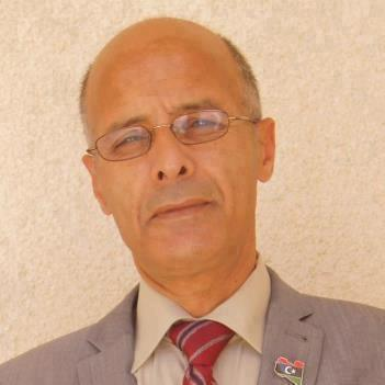 Why I resigned – interview with Hassan Al-Amin |