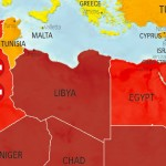 Survey ranks Libyan healthcare with that in war-zones