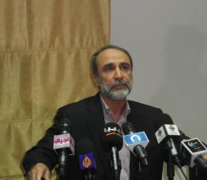 Abdulrahman Swehli (Photo: Sami Zaptia).