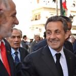 Libyan reconciliation vital says Sarkozy