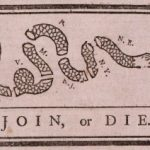 Join or Die: Part II