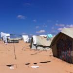Choucha refugee camp in Tunisia to close