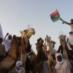 Defying the odds – the first national Tebu festival draws Libyans from across the southern region to Murzuk, despite security concerns