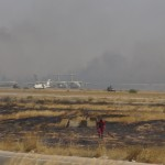 Tarhouna militia occupy Tripoli airport, clashes as government forces retake control